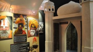 islámská mešita