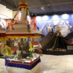 Tibet, posvátná hora Kailash