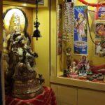 Indie, hinduistycký asram