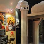 Indie, Islámská mešita