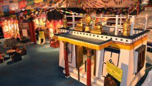 Tibet, země spirituální síly
