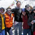 Expedice Everest, 2007