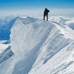 Aljaška - Mt. McKinley