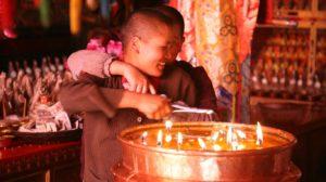 Tibet - duchovní cesta ke Kailáši