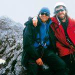 vrchol Carstensz - logisticky nejtěžší hora planety
