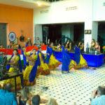 Indický večer v Technickém muzeu v Brně